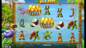 Wild Dodo online games
