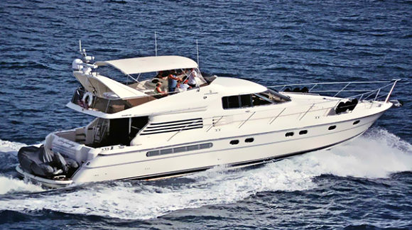 boat storage Video Surveillance and Alarms