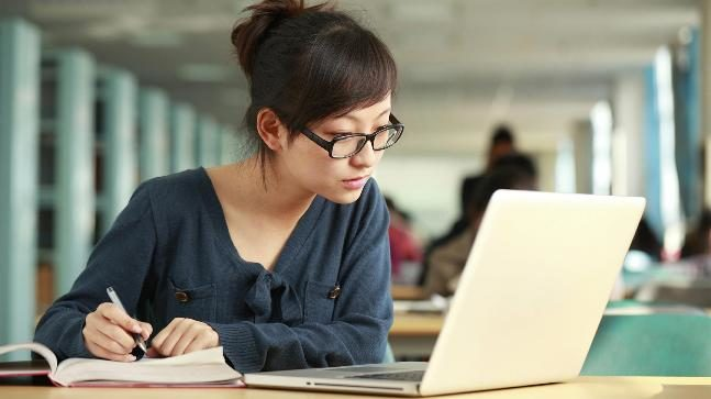 5 Reasons to Choose Online Learning