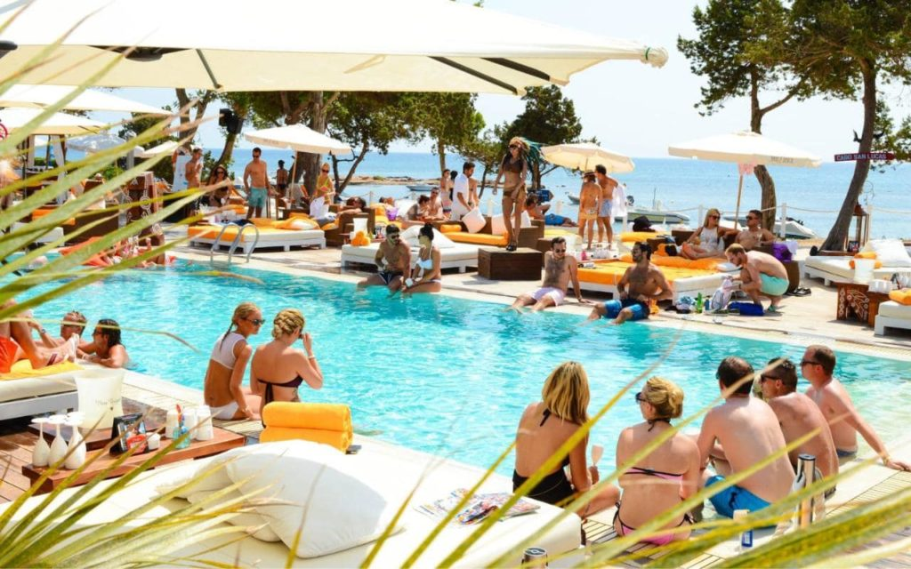 Clubs Open for Business During the Winter Months in Ibiza
