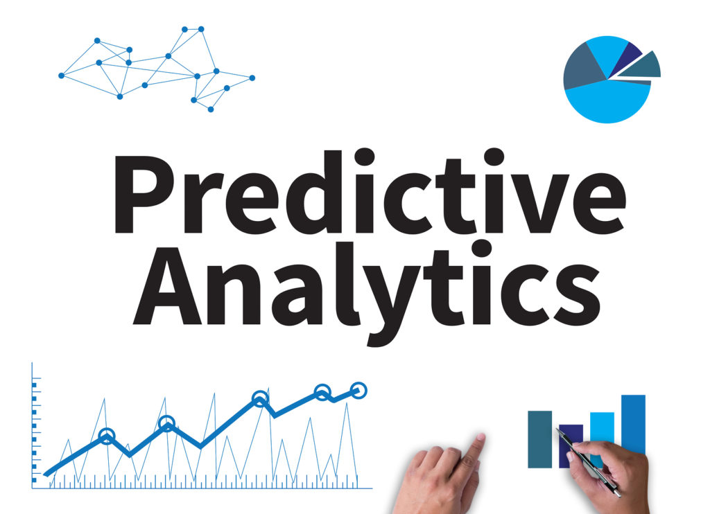 Increase Sales-predictive analytics