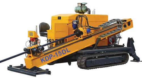 The Basics of Horizontal Directional Drilling Equipment