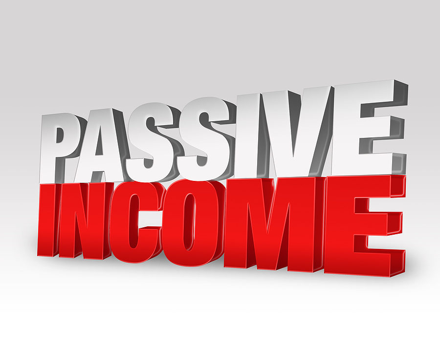 10 Best Finance Books for Passive Income