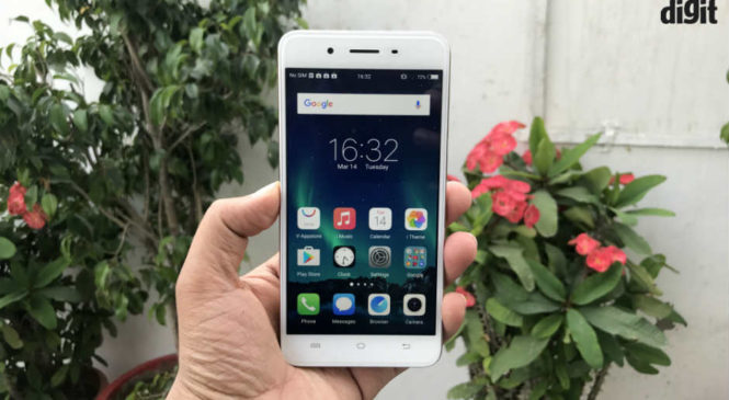 Vivo Y55s – A Phone With Appealing Looks and Solid Battery Life
