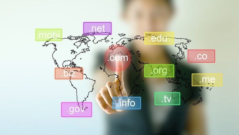 Domain Name Hacking: Most Popular ccTLDs Being Used By Different Industries
