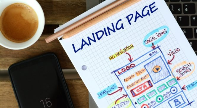 10 Secrets behind Every High Converting Landing Page