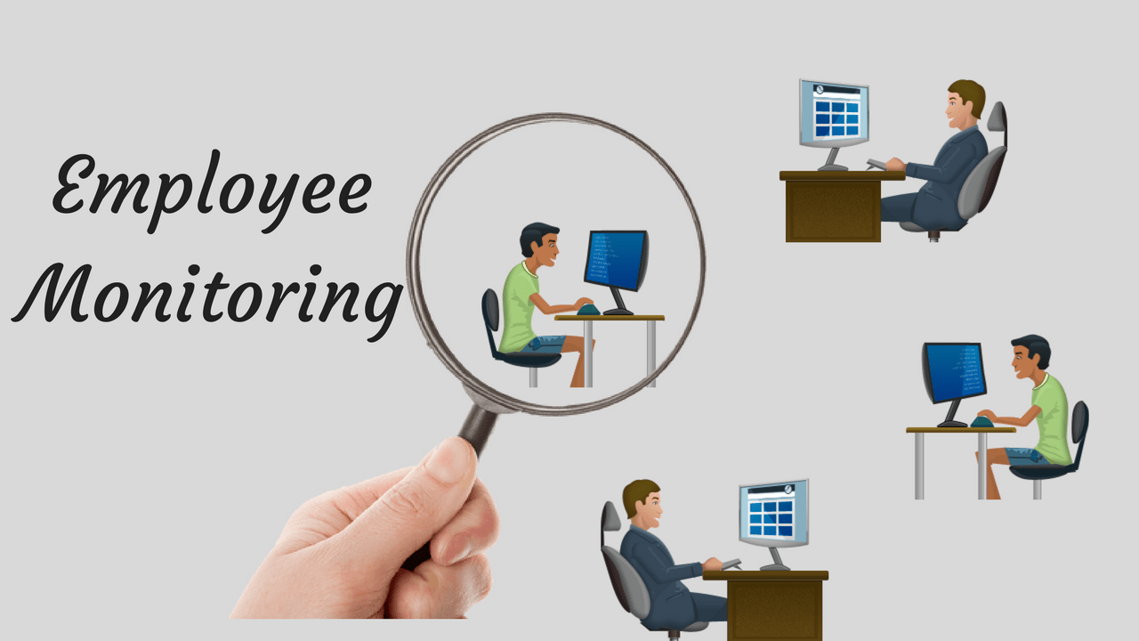 employment monitoring software