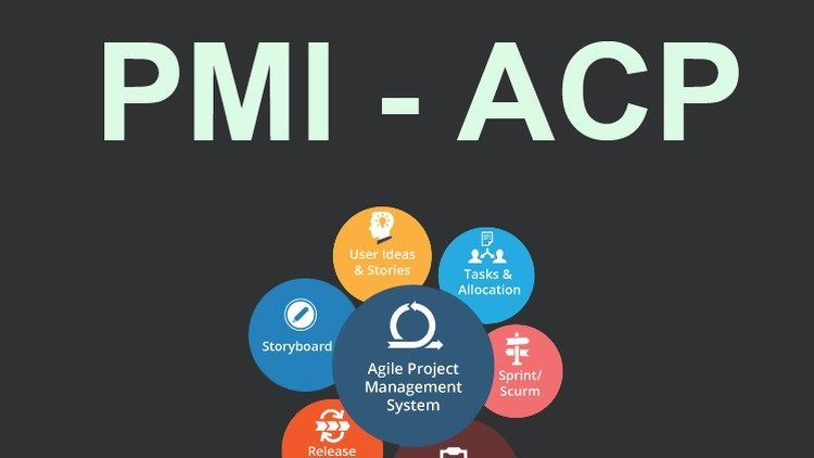 PMI-ACP Certification To Implement Agile Practice