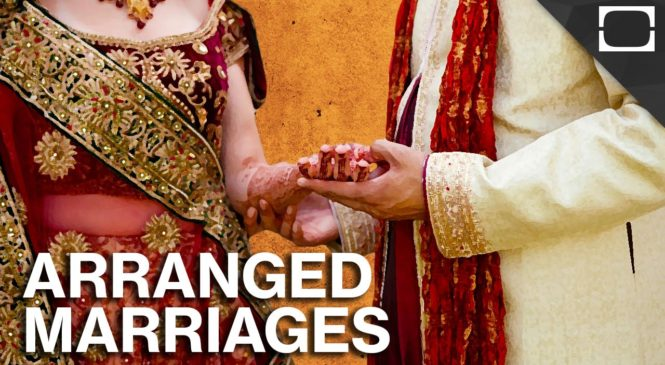 What are arranged marriages and why it is on rise in America