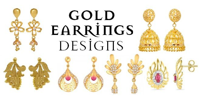 earring design for gifting your loved ones