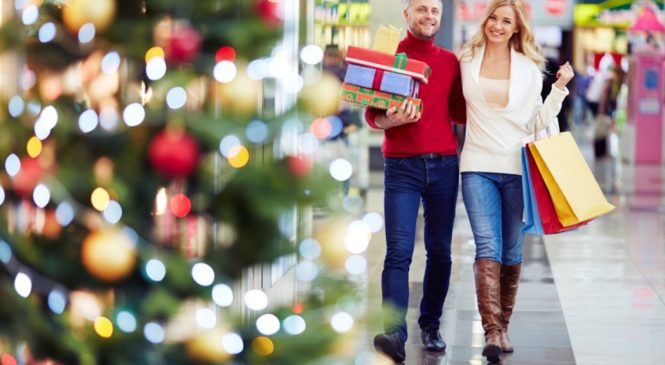 Data & Retail: What It Means for the Holiday Season