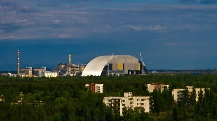 Chernobyl and Pripyat can impress their guests
