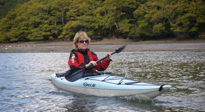 Different types of kayaks – best sit on kayak, touring kayak, sea kayak