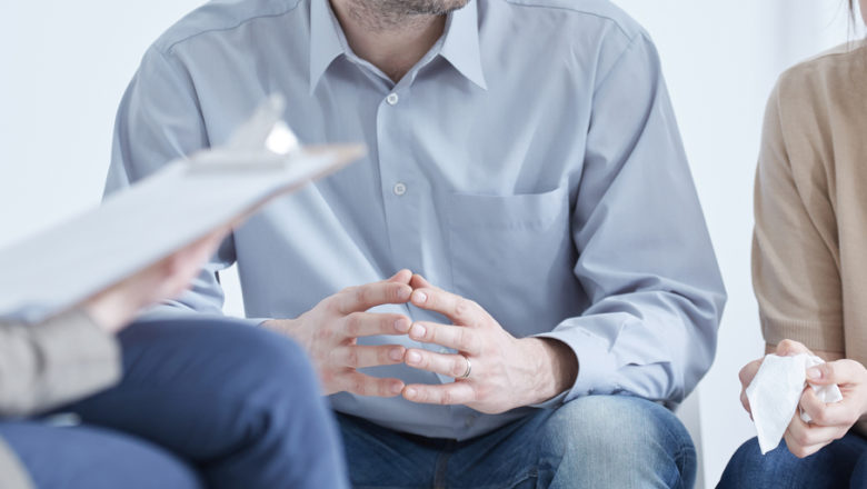 Divorce therapy – Dating, step parenting, joint custody rights