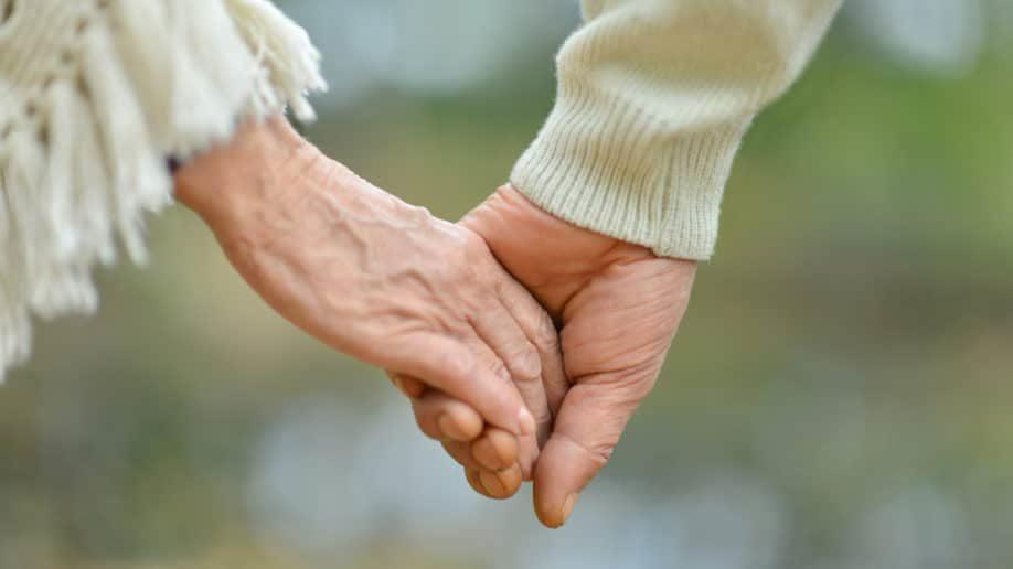 Remarriage, elderly, step parenting