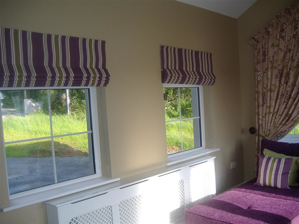 Roman Blinds and What You need To Know