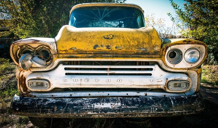 What Do You Do with Pre-Loved Cars?