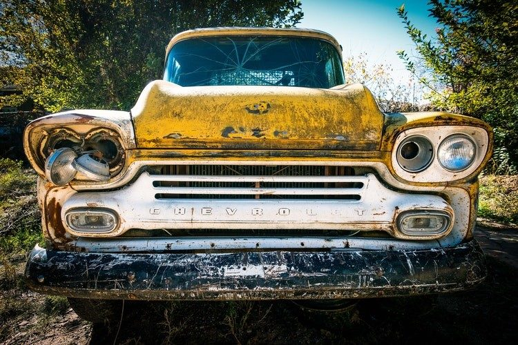 What Do You Do with Pre-Loved Cars