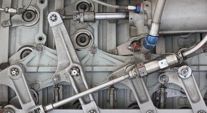 What Is a Hydraulic Power Unit (HPU)?