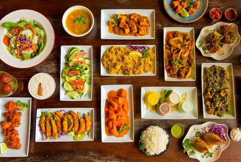What You Need to Know about Healthy Indian Cuisine
