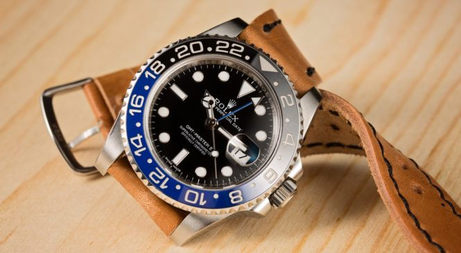 Rules for cleaning the straps and polishing the wristwatch safety glass