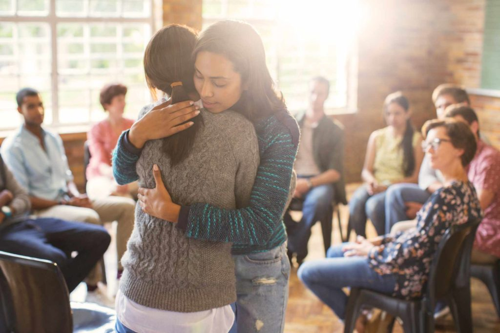 leading charities for helping families