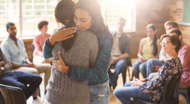 America's leading charities for helping families