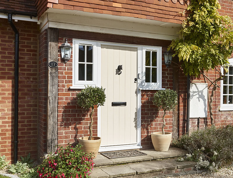 Doors For Every Style Of Home