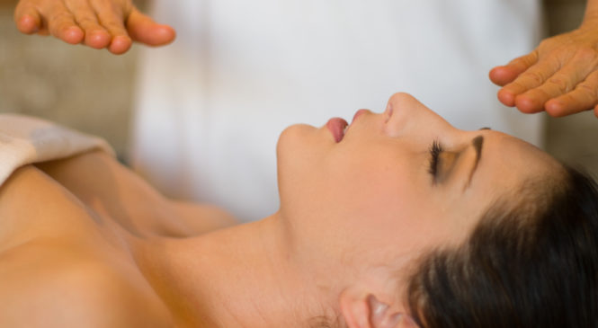 Free Reiki healing for Fibromyalgia