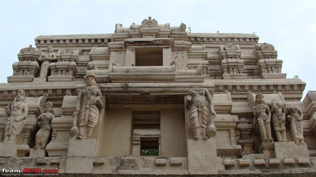 Lepakshi Temples near Bangalore