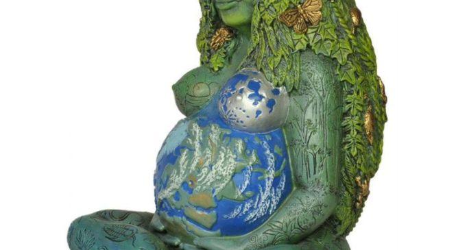 Mother Earth spirituality – Gaia meditation and spirituality