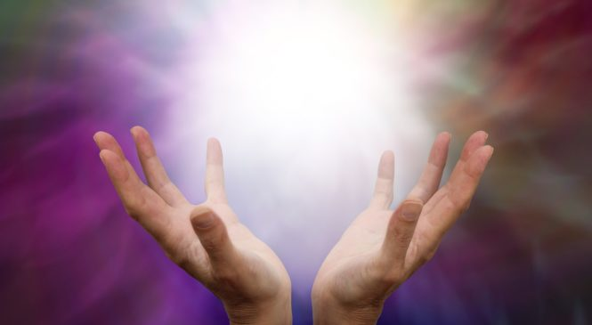 Reiki healing, distance reiki is powerful form of energy work