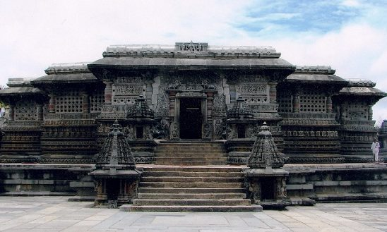 Top 5 Temples near Bangalore