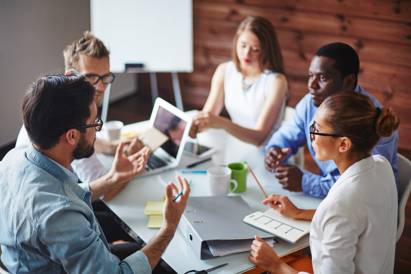 balanced culture 10 Things Employees Really Want At Work