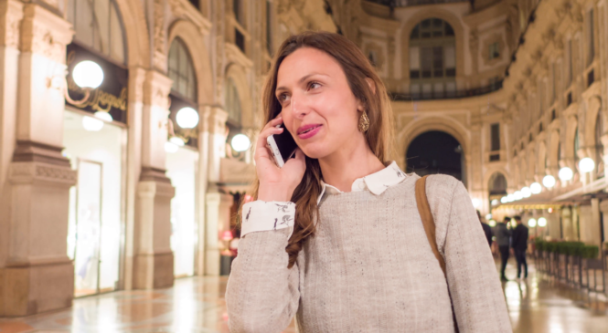How to Save Roaming Charges While Traveling in Europe