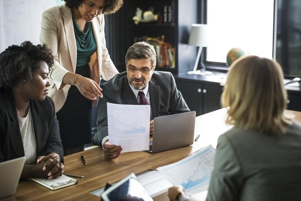 recognition 10 Things Employees Really Want At Work