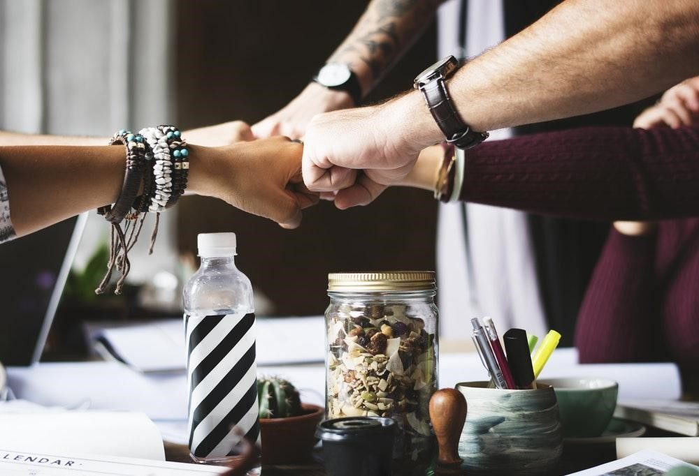 respect 10 Things Employees Really Want At Work