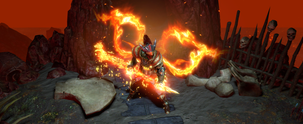 Flame Golem BEST CRAFTY GUIDES: PATH OF EXILE GOLEM BUILD