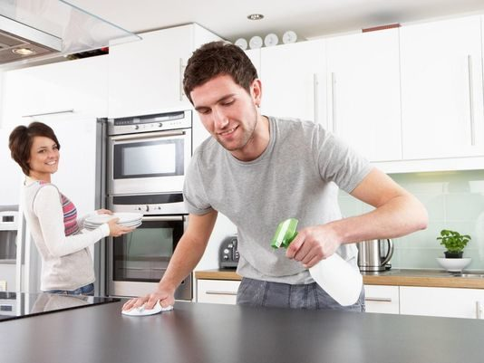cleaning How to Adopt an Active Mindset Keeping Stress at Bay