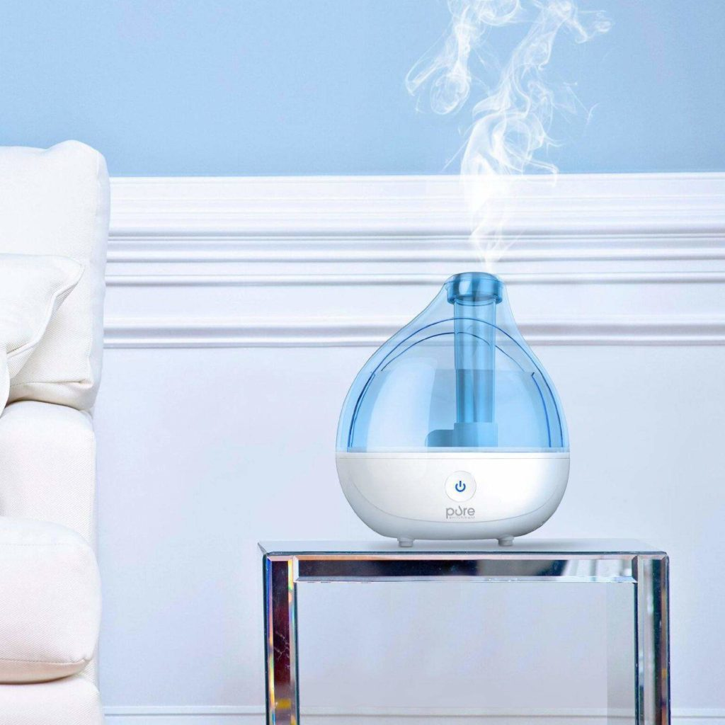 cool mist humidifiers,