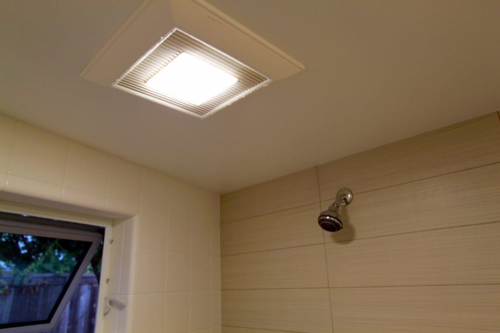 decor Here's Why You Should Use Bathroom Ventilation Fans