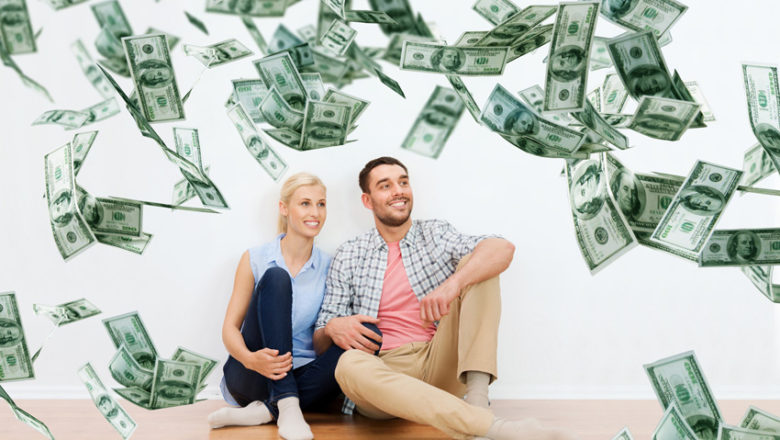 5 Top Tips for Discovering Financial Freedom in 2019