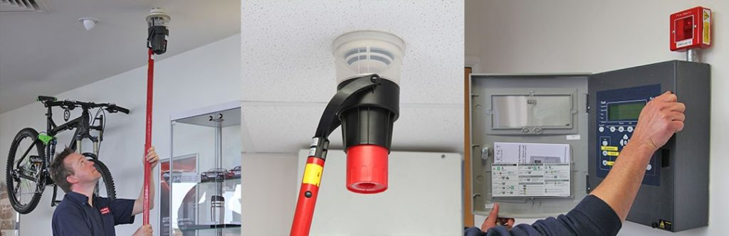 fire prevention system maintenance and testing How to Make a Fire Safety System in Home Renovation?