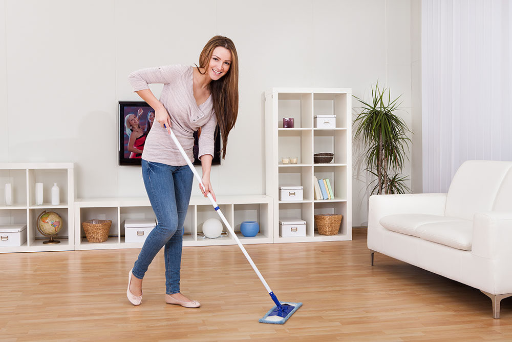 house cleaning Make Your House a Healthy Place to Live with These Tips