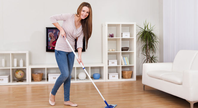 Make Your House a Healthy Place to Live with These Tips