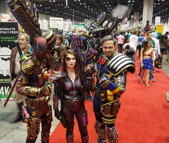 Tips for Attending Megacon in Orlando