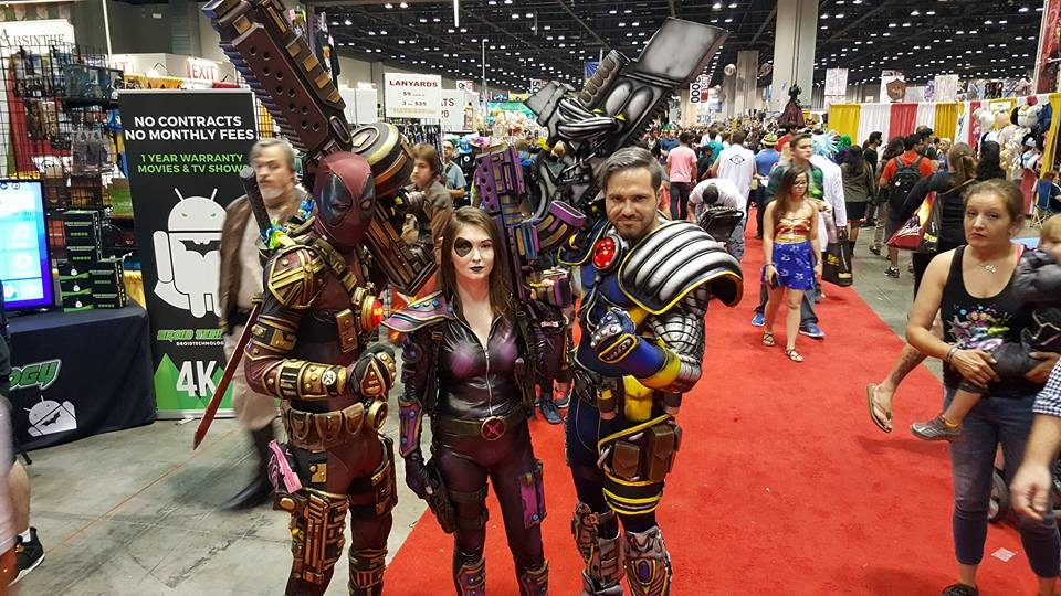 megacon Tips for Attending Megacon in Orlando