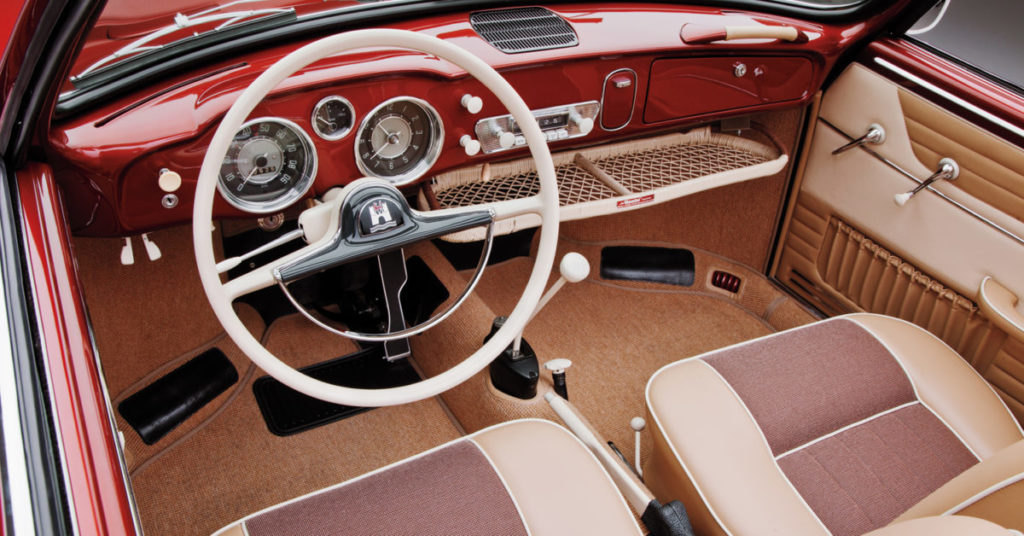 old car features Questions to Ask Before Purchasing a Used Truck
