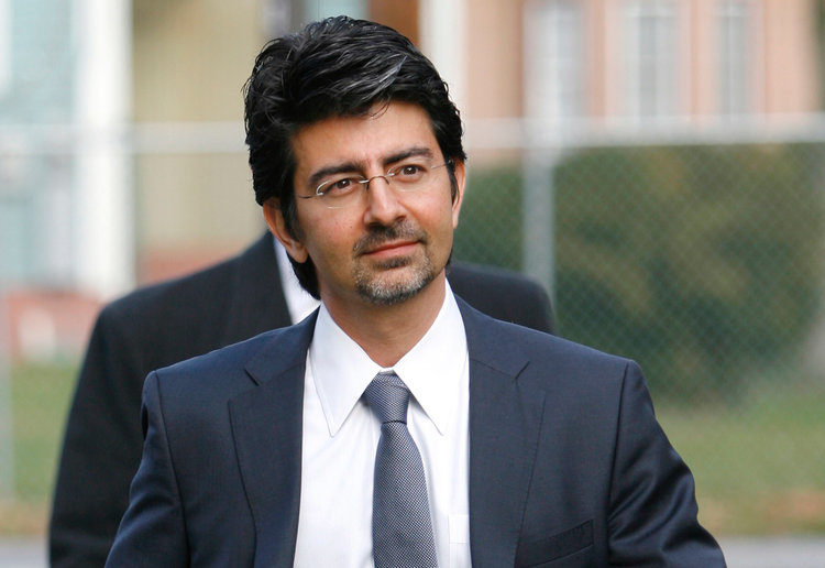 pierre omidyar Why are there so many top philanthropists in the tech sector?