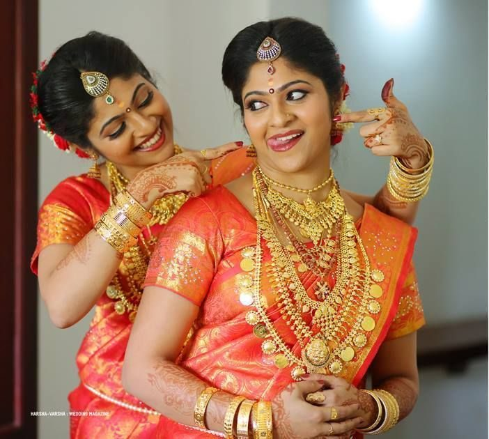 twinup The Newest trends in Bridal Jewellery